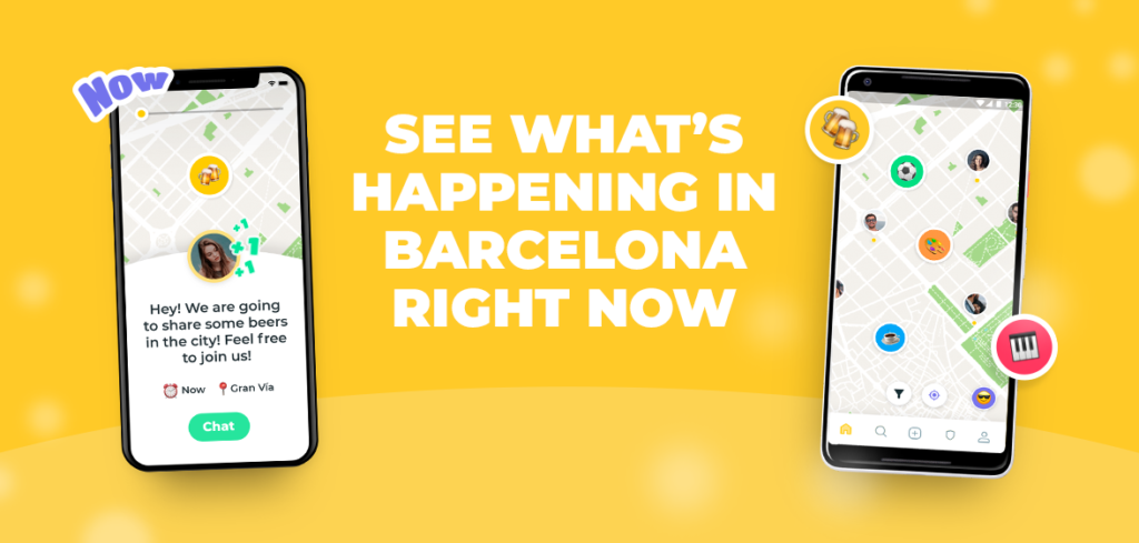 Find the best events in Barcelona