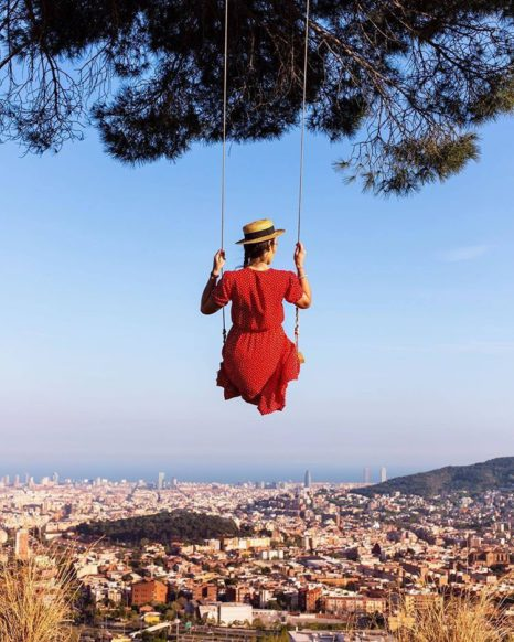 What to do for free in Barcelona