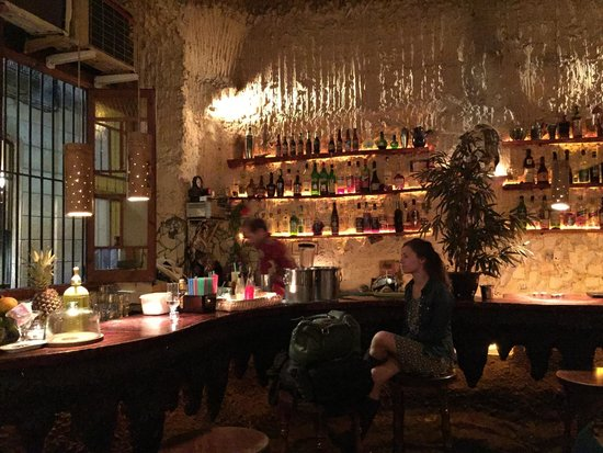 10 Themed Bars in Barcelona