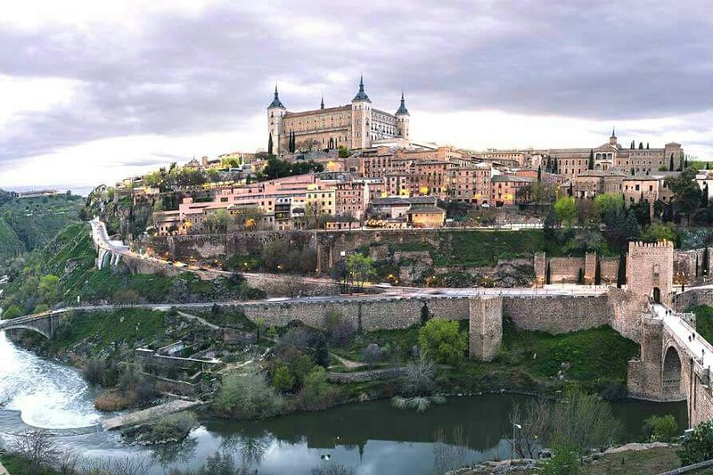 Excursiones cerca de Madrid